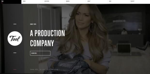 Link zur Website von Tool of North America