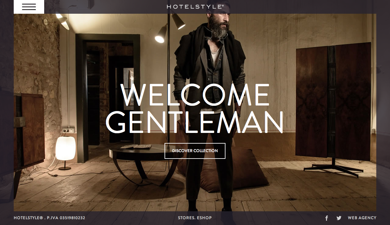 Beste Hotel Website